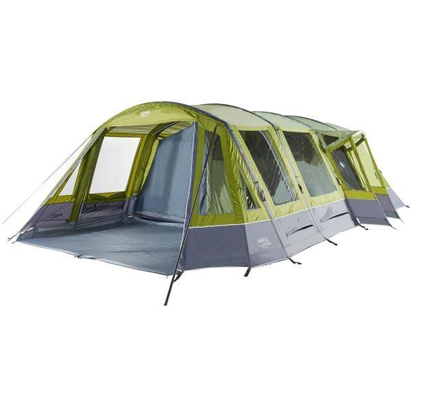 Vango Illusion 800 Airbeam Tent 2016