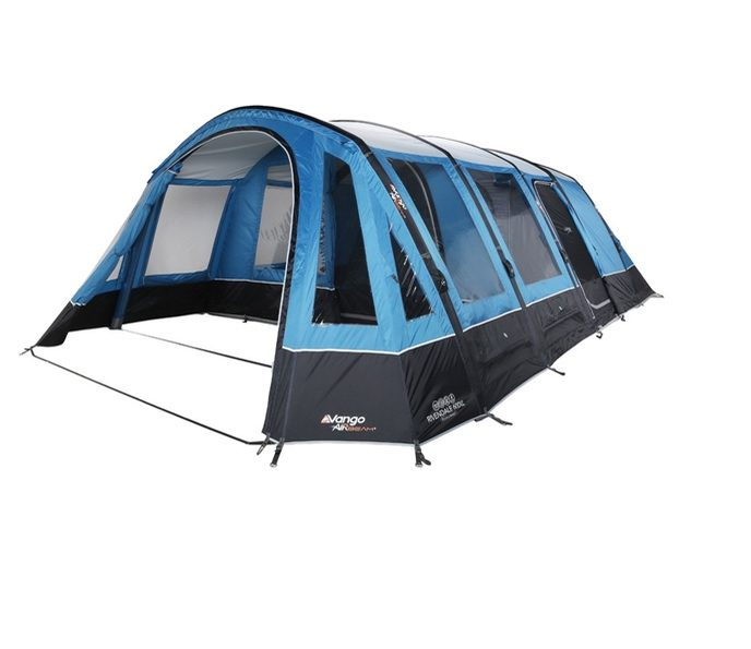 Vango Rivendale 800XL Airbeam Tent 2016