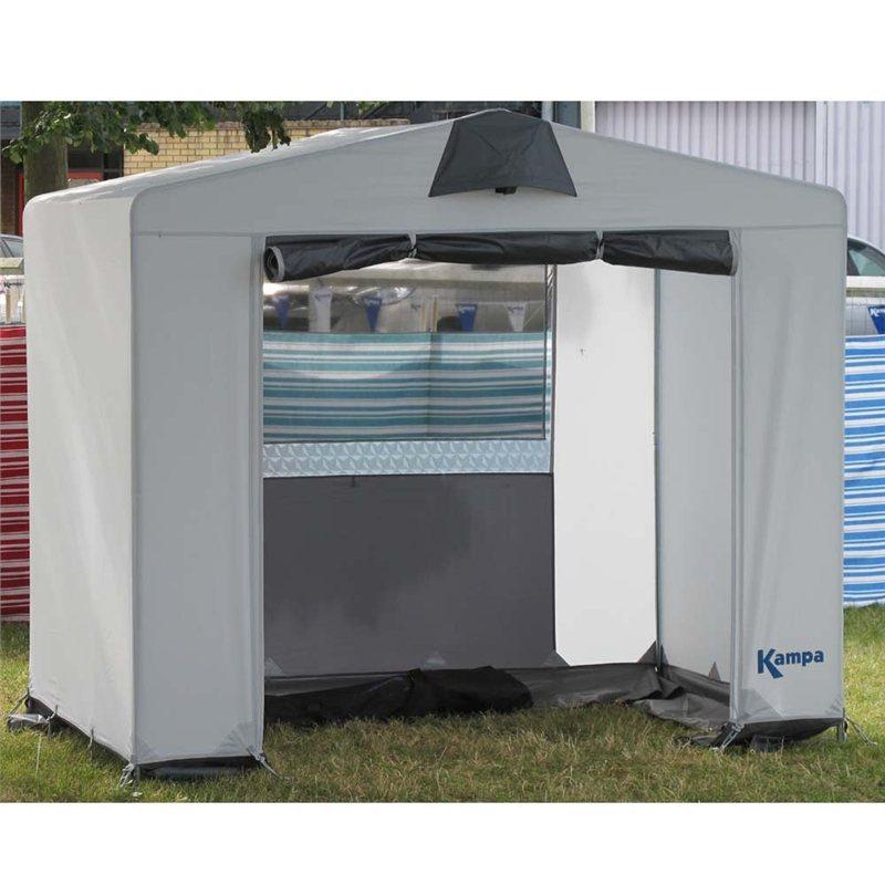 Kampa Heavy Duty Kitchen Storage Tent