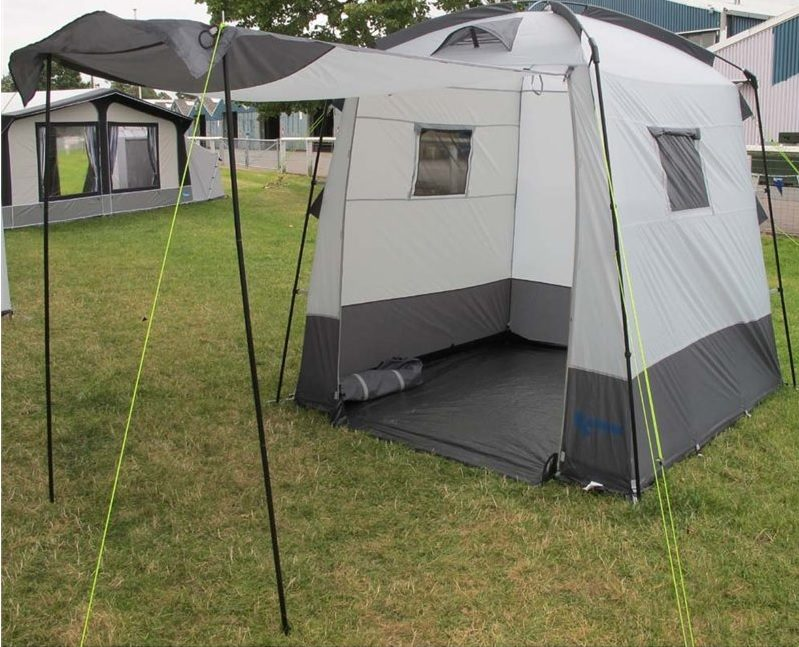 Kampa Utility Tent 2016