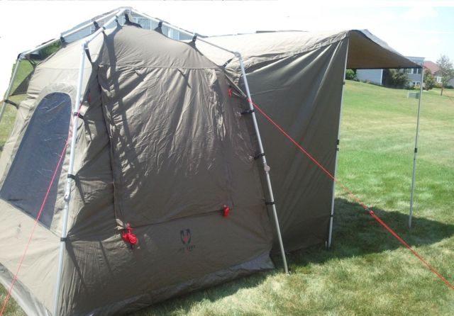 Oztent Jet Tent Door Guard (Pair)