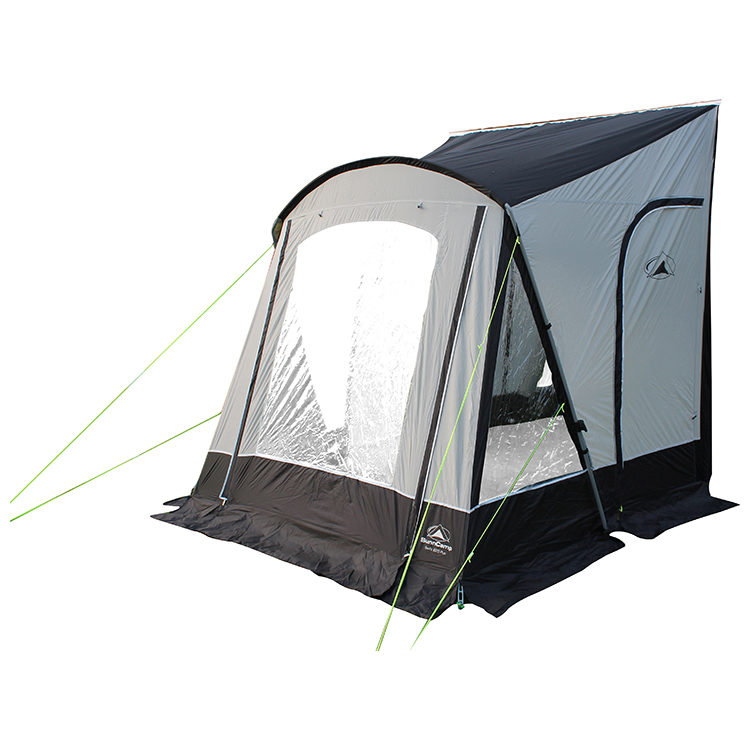 Sunncamp Swift 260 Deluxe 2016