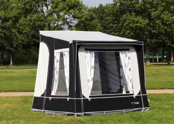 CampTech Typhoon Porch Awning - Previous Years Model