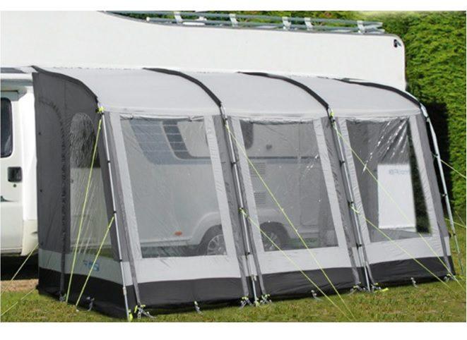 Kampa Driveaway Motorhome Awnings Norwich Camping