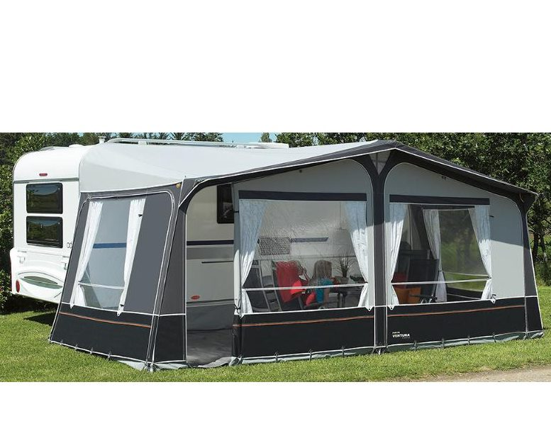 Ventura New Pacific 250 Caravan Awning 2016 - 174109250