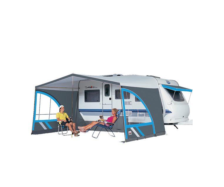 Dorema Panorama Caravan Sun Canopy 2016