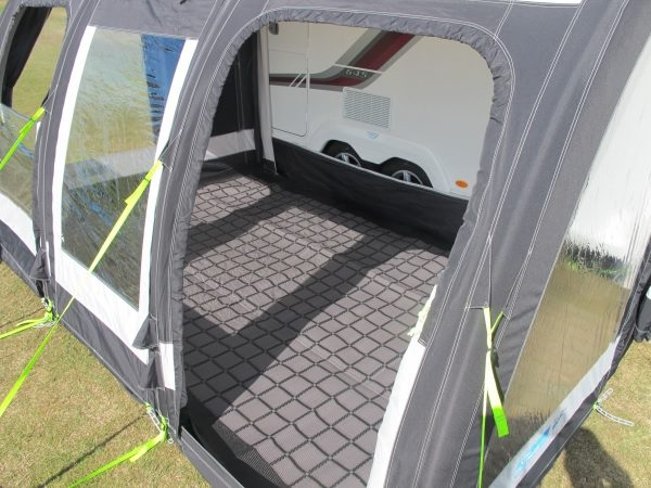 Kampa Continental Cushion Carpet