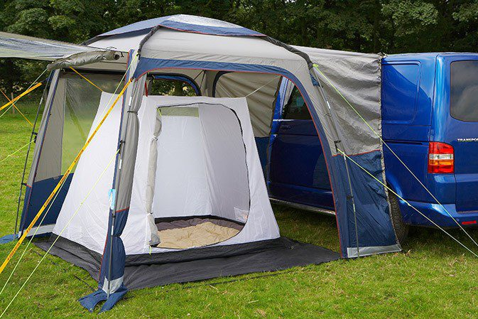 Inner Tent for Outdoor Revolution Movelite/Touring Range
