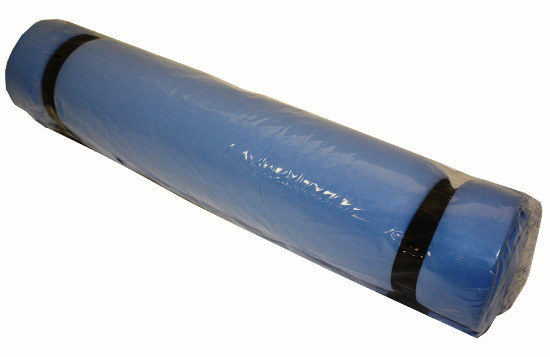 Sunncamp roll up camping mat - AB1009