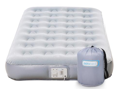 Aerobed Sleepeasy Single - 07711EC