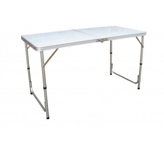 Sunncamp Havana Folding Aluminium Table - 306020