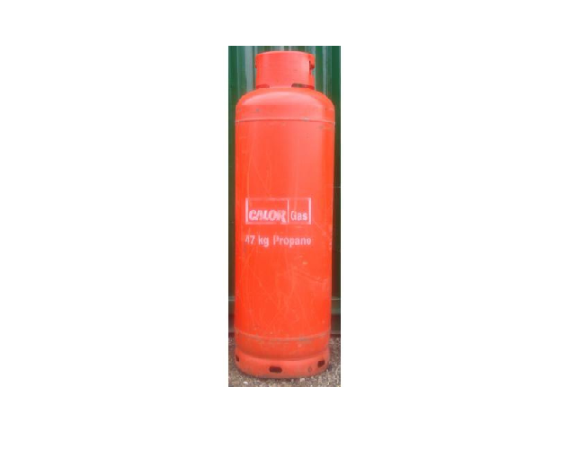 Calor 47KG Propane Gas Cylinder - Refill
