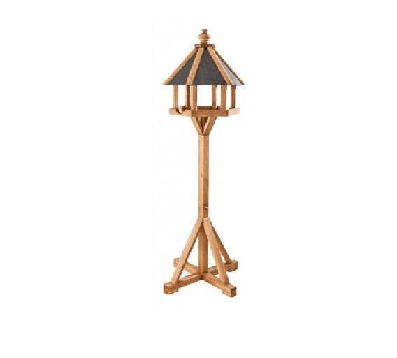Gardman Burley Slate Bird Table