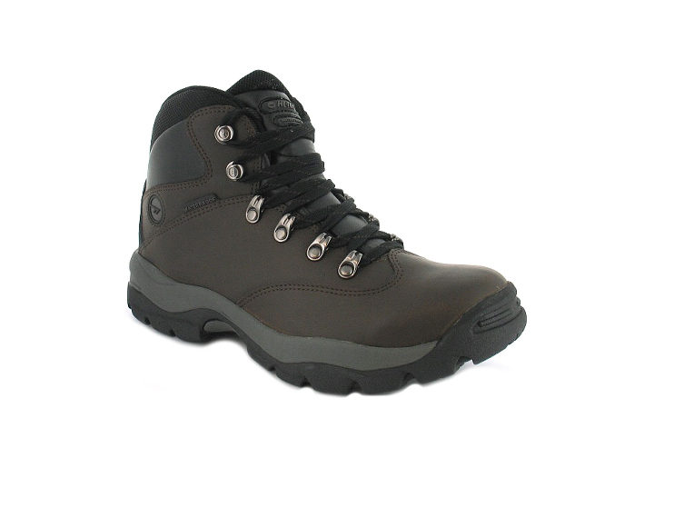 Hi Tec Ottawa WP Mens Boot
