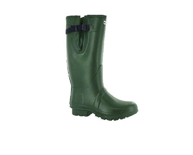 Hi-Tec Men's Neo Waterproof Wellingtons - Green