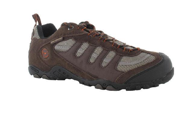 Hi Tec Penrith Low WP Mens Shoe