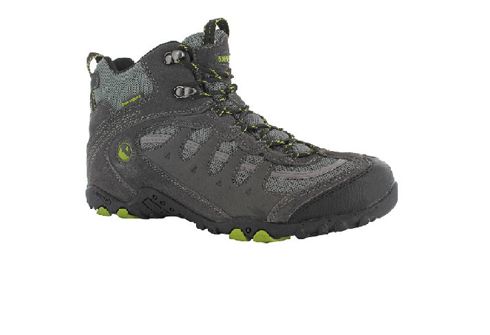 Hi-Tec Penrith Mid Waterproof Men's Walking Boot