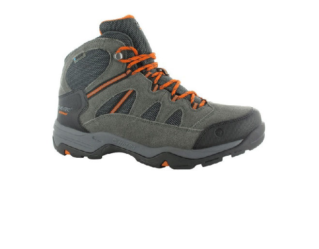 Hi-Tec Bandera II Waterproof Men's Walking Boot