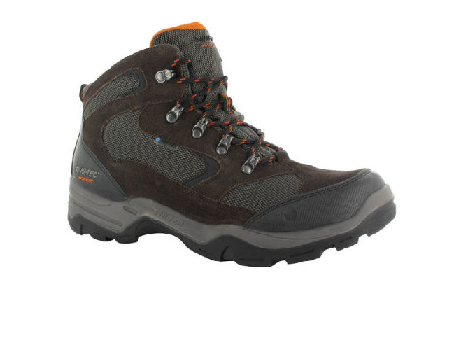 Hi-Tec Storm Waterproof Men's Light Hiking Boot