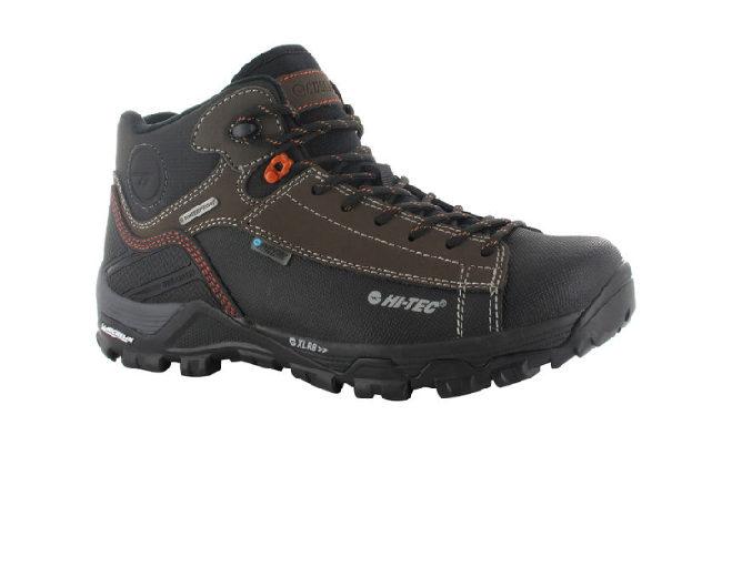 Hi-Tec Trail Ox Chukka Waterproof Men's Walking Boot