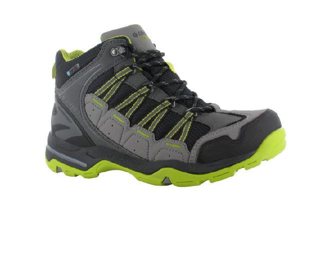 Hi-Tec Forza Lite Mid Waterproof Men's Walking Boot