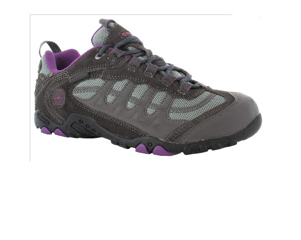 Hi-Tec Penrith Low Waterproof Women's Shoe