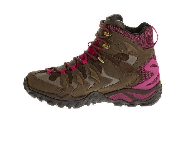 Merrell Women's Chameleon Shift Shoes - Bitter Root