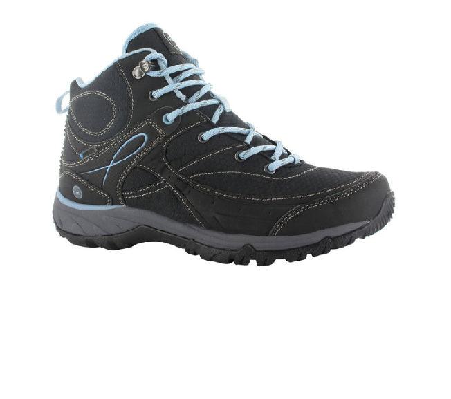 Hi-Tec Equilibrio Bijou Mid Waterproof Women's Walking Boot