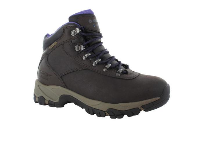 Hi-Tec Altitude V I Waterproof Women's Hiking Boot