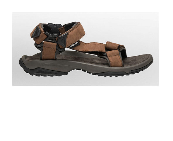 Teva Women's Terra F1 Lite Leather Sandal