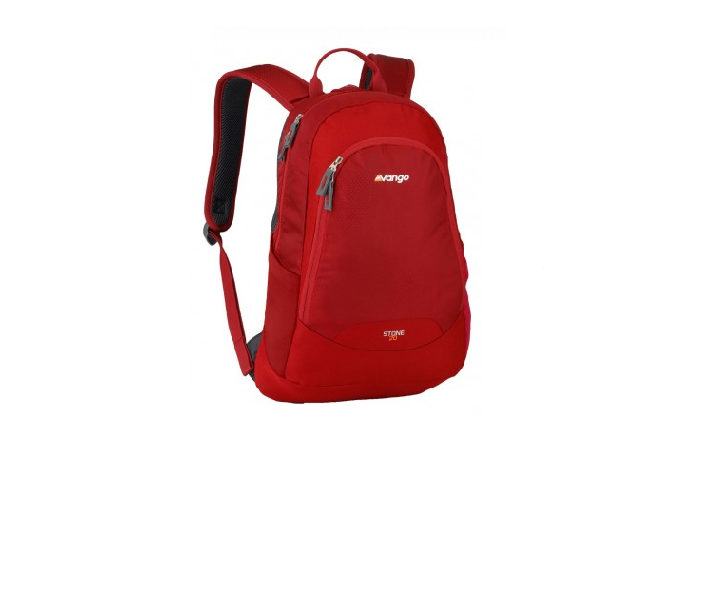 Vango Stone 20 Rucksack Red