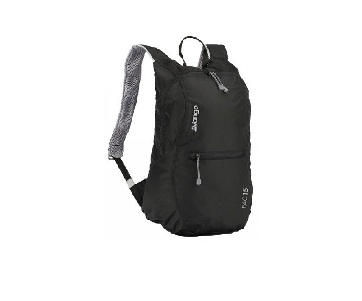 Vango Pac 15 Travel Backpack - Black