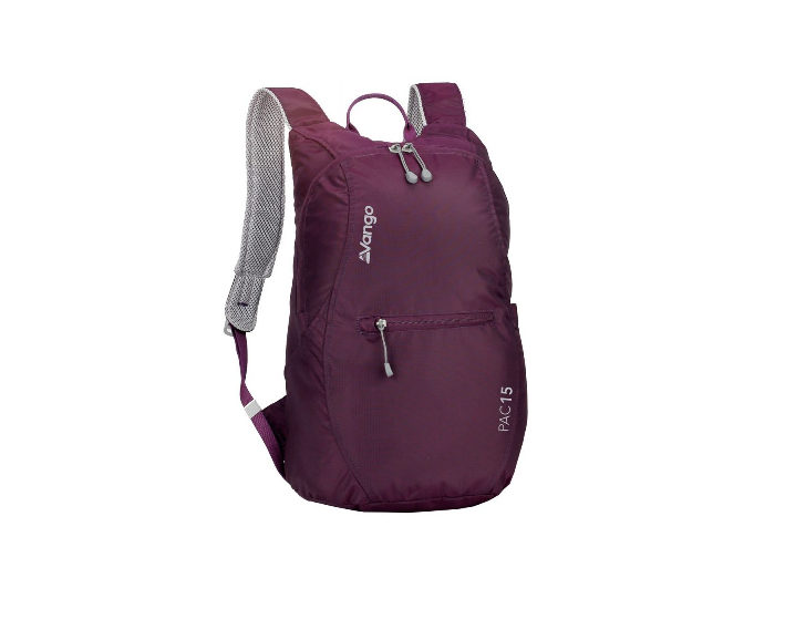 Vango Pac 15 Travel Backpack