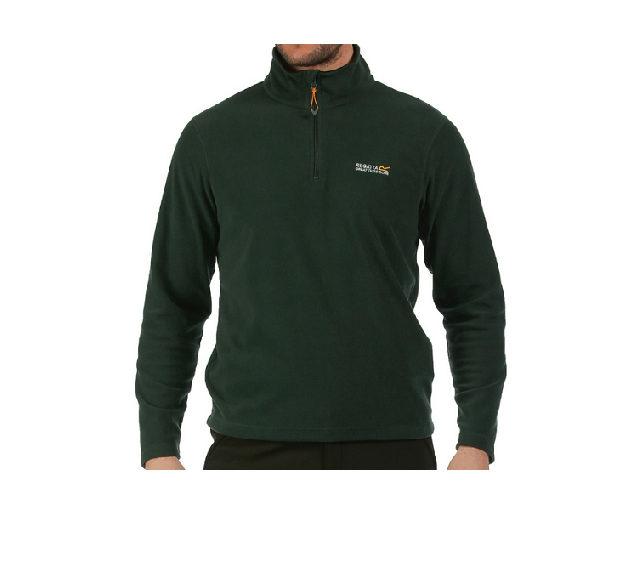 Regatta Men's Thompson Fleece - Darkest Spruce