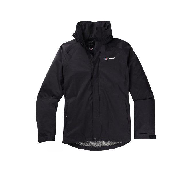 Berghaus Women's Calisto Alpha Waterproof Jacket - Black