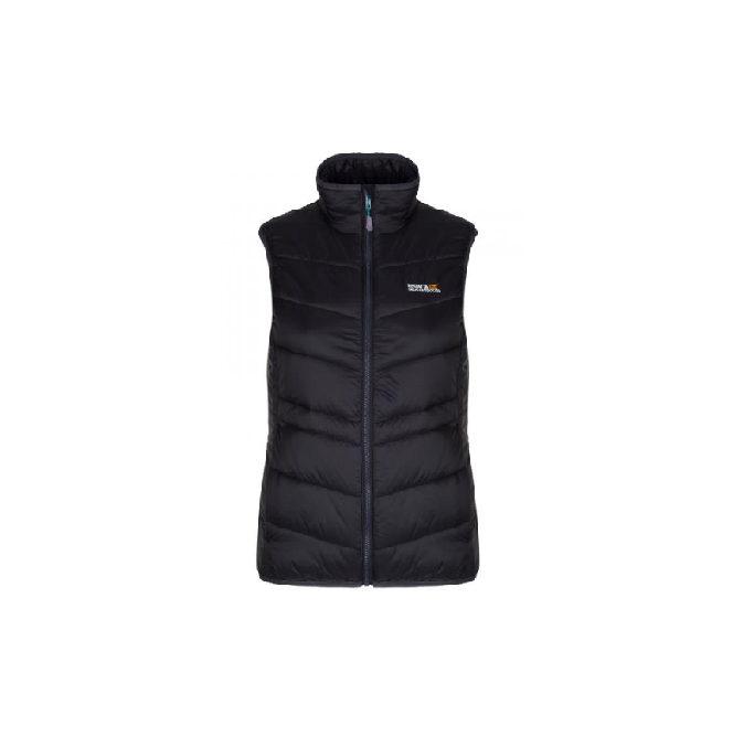 Regatta Women's Icebound Gilet Bodywarmer Black