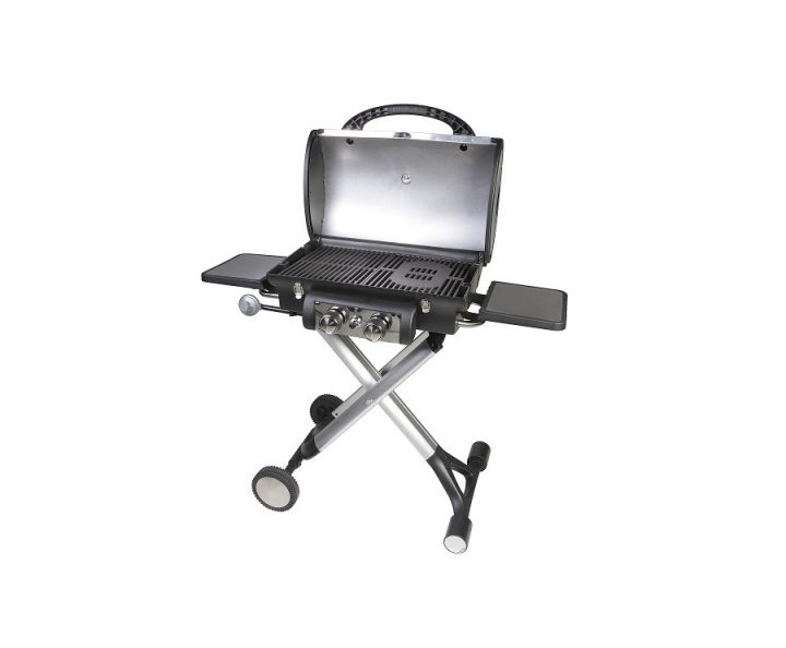 Kampa Caddy Folding Trolley Barbeque
