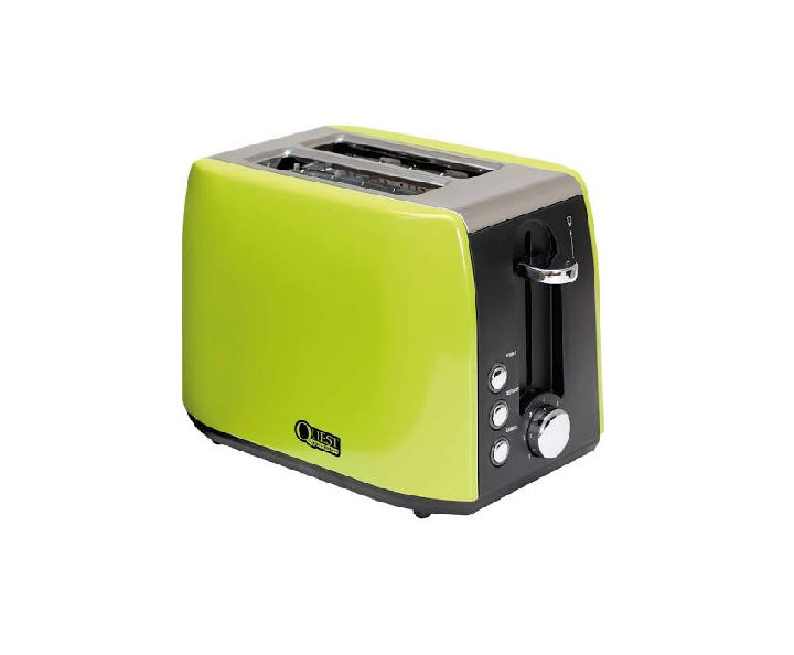 Quest 2 Slice Toaster - Green