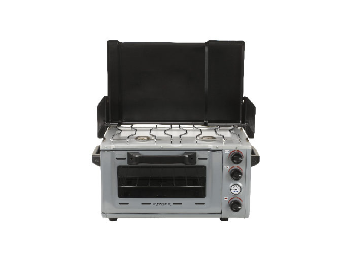 Campingaz Camp Stove Oven 4500w