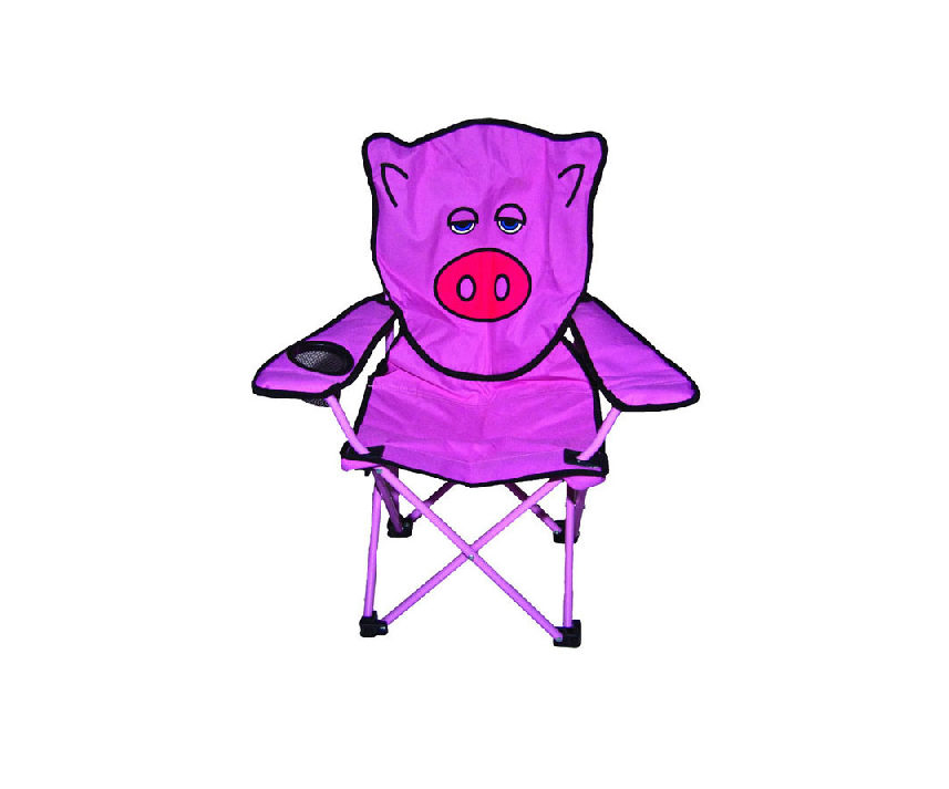 Quest Kids Pig Chair