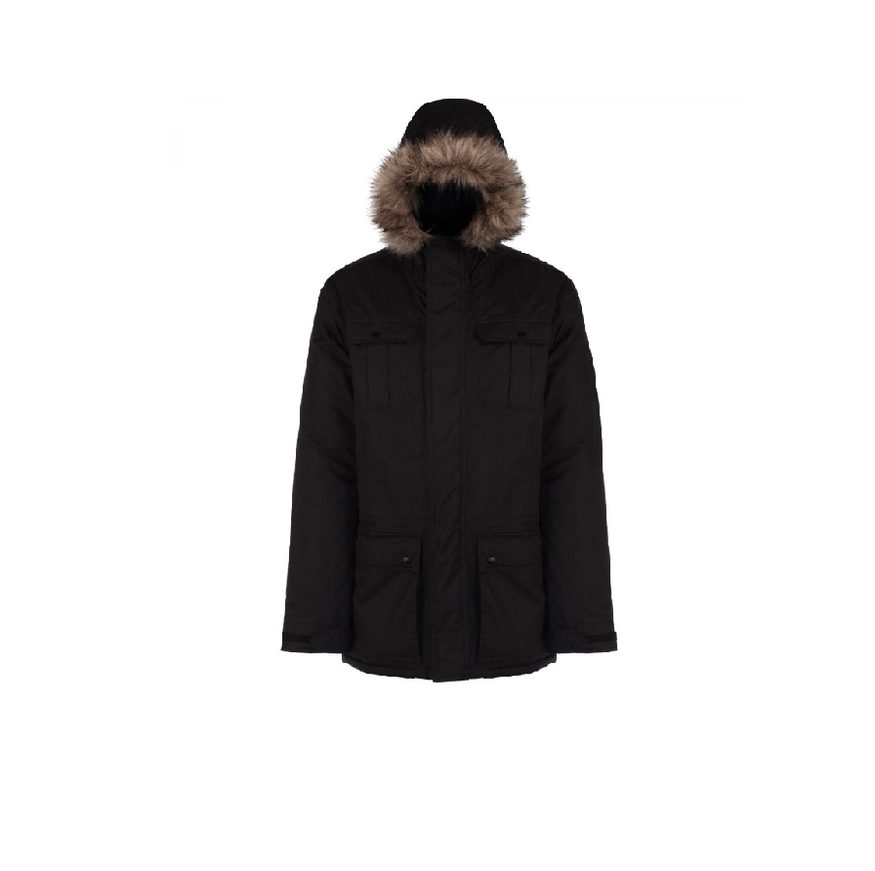 Regatta Saltoro Parka Jacket - Black