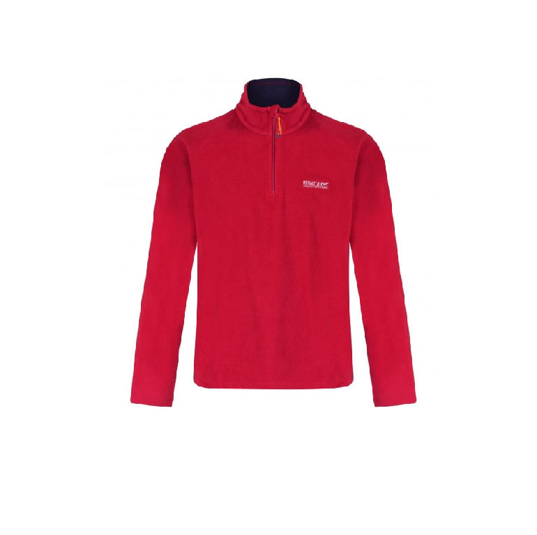 Regatta Thompson Fleece - Chilli Pepper