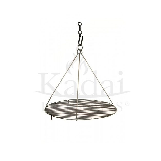 Kadai 60cm Swing Grill