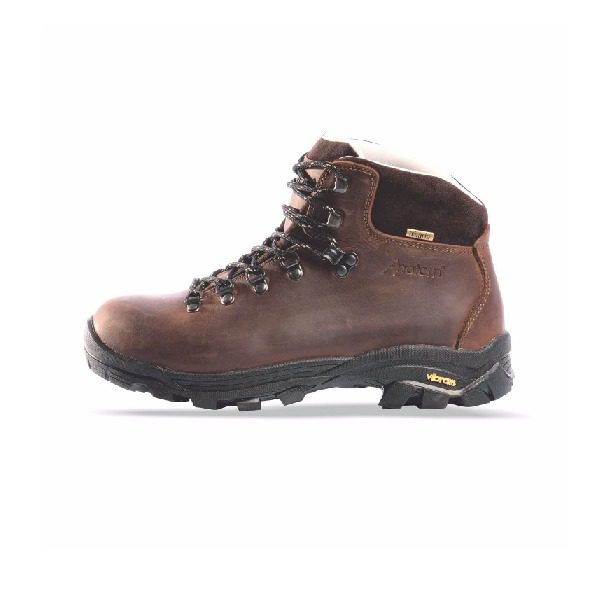 Anatom Q2 Classic Men's Hiking Boots