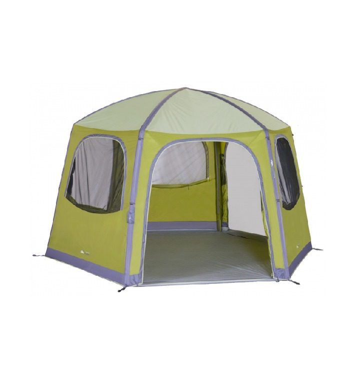 Vango Air Hub Hex Tent Herbal 2017
