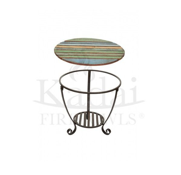 Kadai Recycled Table Top