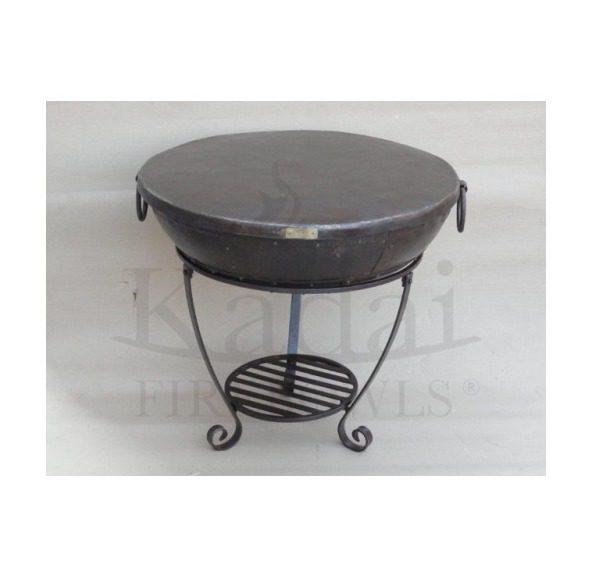 Kadai Firebowl Shield
