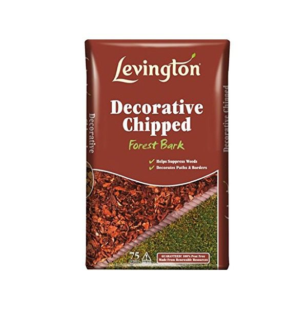Levington Decorative Chip Bark