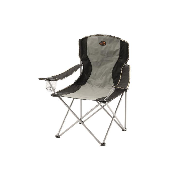 Easy Camp Armchair Grey