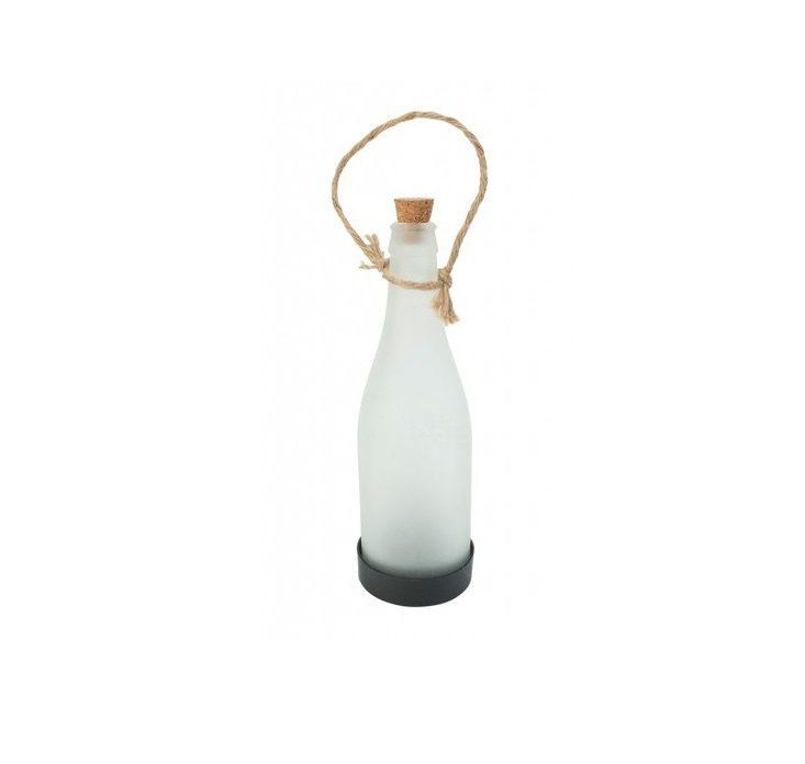 Gardman Frosted Hanging Bottle